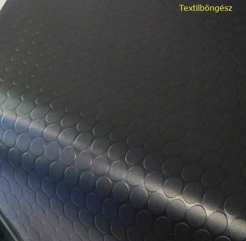 Fehér voila vitrage függöny narancs hímzéssel Kifutó-50%/Cikksz:0114060
