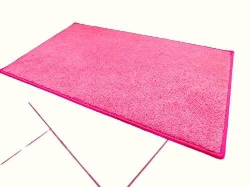 Bordó kockás szegett szőnyegTR 120x300cm/Cikksz:05200787