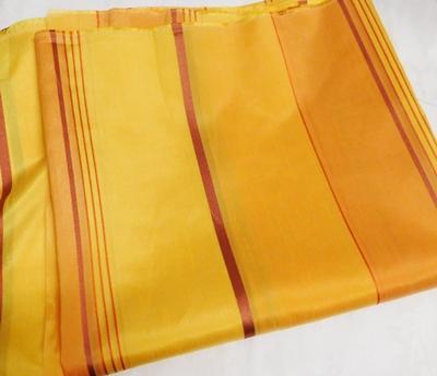 Narancs sárga szatén maradék 140x160cm/Cikksz:1231828