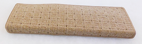 Lépcsőszőnyeg berber kockás TR 6524 négyzetes/Cikksz:0532362