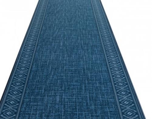 V.kék/951/ futószőnyeg 70cm/Cikksz:0532157