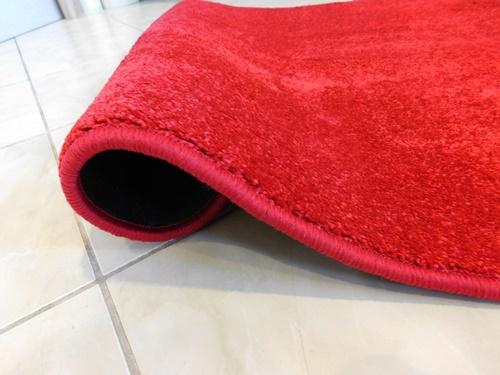 Shaggy szőnyeg sötétpiros SZG447 kb:60x100cm/Cikksz:0530458