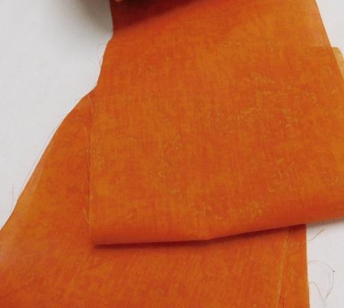 Öntapadós textil csillag 3db egyben/Cikksz:151035