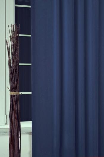 Blackout sötétítő függöny 150-es 37 sötétkék méterben/Cikksz:01220037