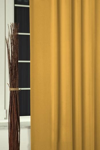 Blackout sötétítő függöny 150-es 18 arany méterben/Cikksz:01220044