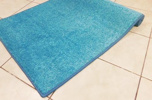 Premium minőségű szegett szőnyeg SZG 67X150cm ezüst/Cikksz:0520230