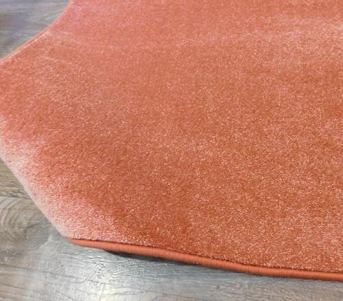 Shaggy szőnyeg csavart szálas vanília 80x160cm/Cikksz:0521067