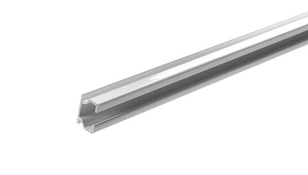 Flexi profil fehér 140cm hosszú/Cikksz:096021