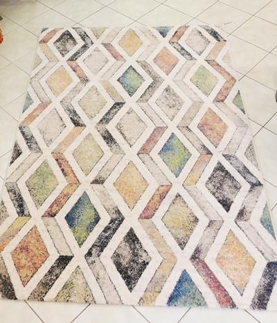 Kész szőnyeg színes Fortuna 32910/6324/Cikksz:0530105