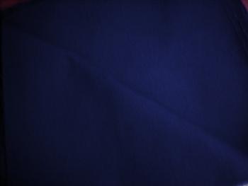 Vászon maradék, sötétkék II. 25x200cm/Cikksz:1231211