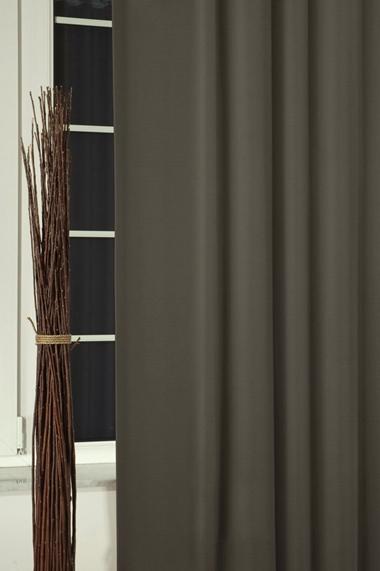 Blackout sötétítő függöny 150-es 46 antracit méterben/Cikksz:01220272