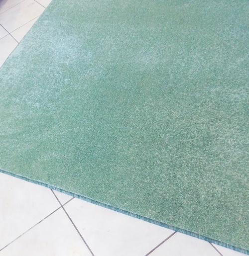 Piros/pink árnyalat/ shaggy szőnyeg 447TZ 75x200cm/Cikksz:0520170