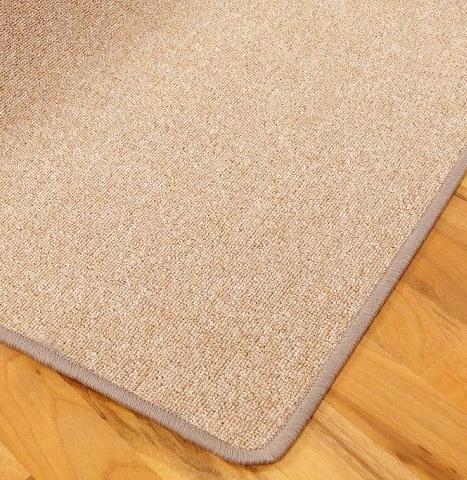 Barna buklé szegett szőnyeg 469TZ 100x200/Cikksz:0520984