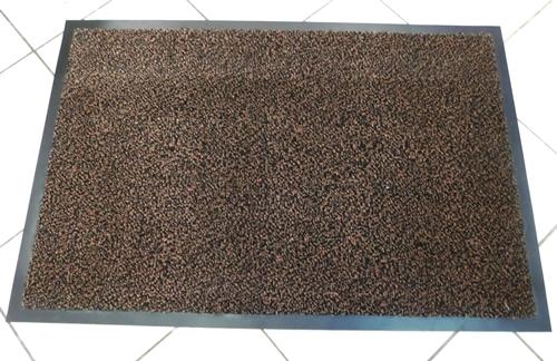 Textilbetétes lábtörlő terra/Cikksz:1120120