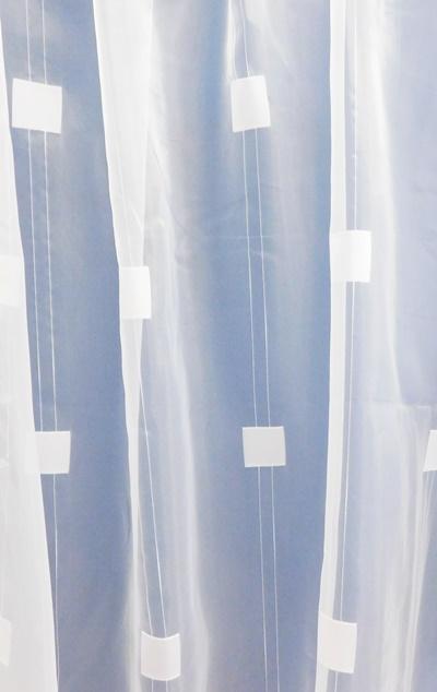 Hímzett organza kész függöny Colorado/Cikksz:01131068