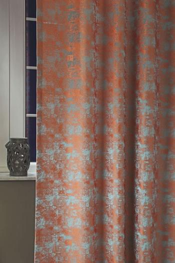 Nyomott dekor Rosalie 34 lila lakástextil anyag méterben/Cikksz:0126013