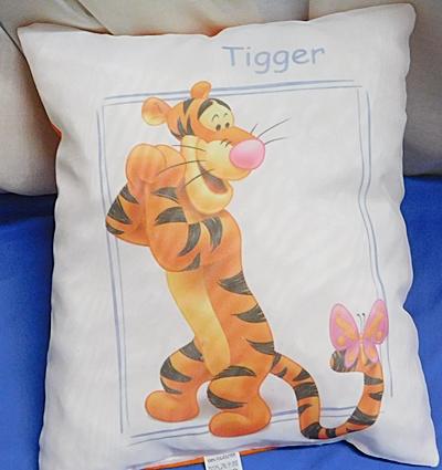 Gyerek párna Tigris/Cikksz:0720052