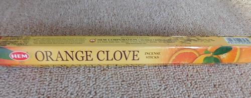 HEM indiai füstölő levendula/Cikksz: 143013