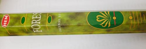 HEM indiai füstölő Rain Forest Esőerdő/Cikksz: 143020