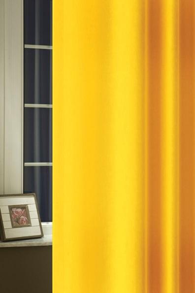 Mallorca 17 napsárga dekor sötétítő anyag méterben/Cikksz:0126003