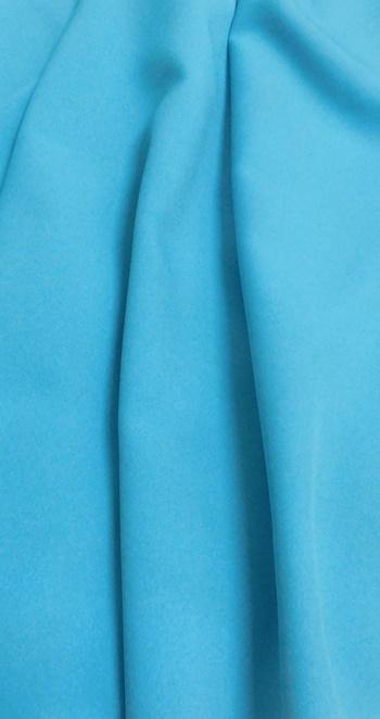 Kék sárga kockás szőttes hatású kész sötétítő dekor függöny/018/Cikksz:01210020