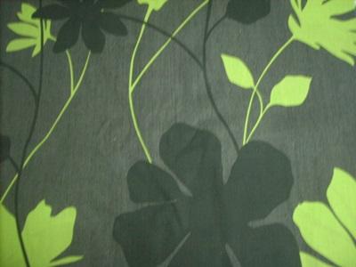 Fekete zöld leveles karton maradék 3db egyben/Cikksz:1231141
