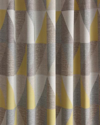Blackout sötétítő függöny méterben Diana ezüst 42/Cikksz:01220092
