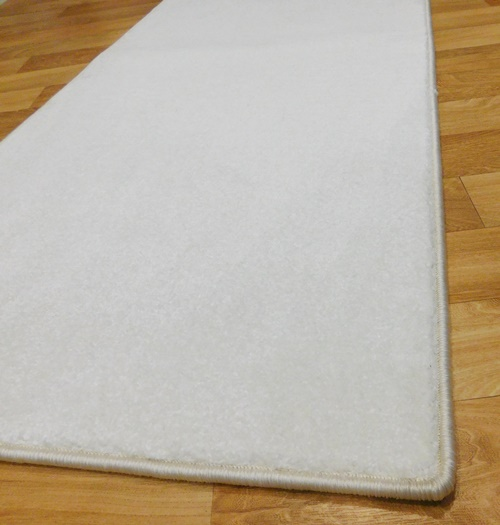 Barna közép mintás kész szőnyeg TC/Cikksz:0520938