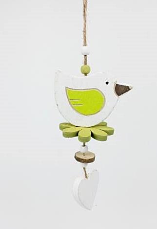 Akasztós madár virágon/Cikksz:160005
