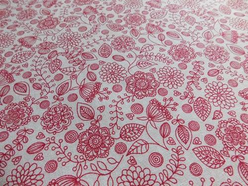 Mályva rózsaszín csíkos karton maradék 3db egyben/Cikksz:1231129