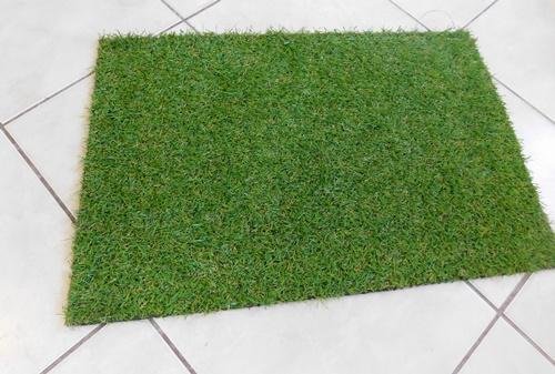 Sötétbarna hosszúszálú shaggy kész szőnyeg EXTRA 200x110cm/Cikksz:0530100