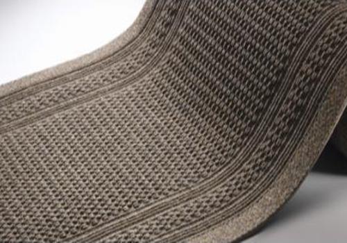 A.Barna 80 magában mintás strapabíró futószőnyeg 80cm széles/Cikksz:055038
