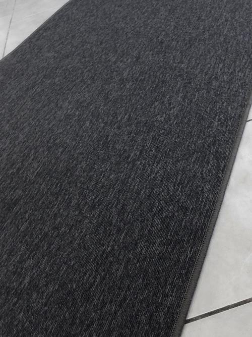 Lépcsőszőnyeg shaggy barna 6022/Cikksz:0532253