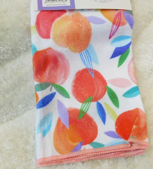 Textil alátét színes mintás/Cikksz:0240008