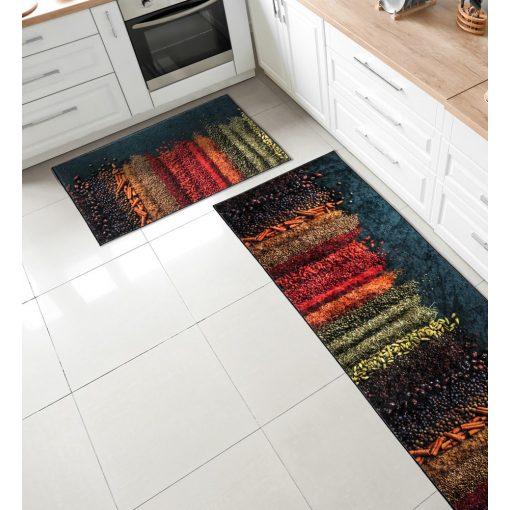 Premium minőségű szegett szőnyeg SZG 67X200cm latte 1071/Cikksz:0530319
