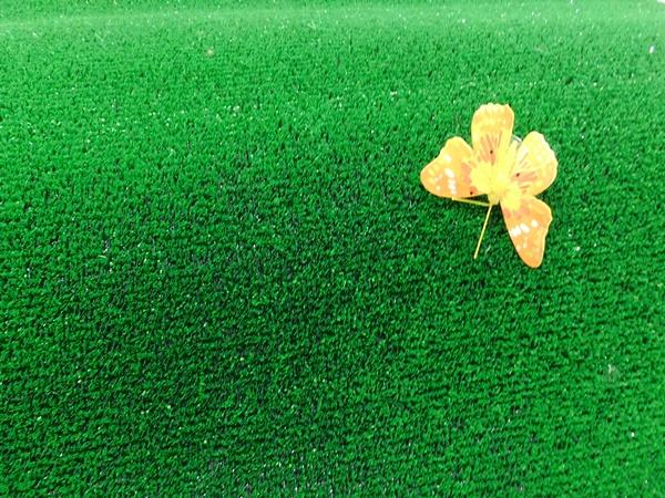 Gumi kókusz lábtörlő Ananász négyzet/Cikksz:111060