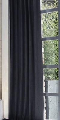 Fehér gyerekmintás voila maradék függöny zsiráf 350x280cm magas/Cikksz:1240220
