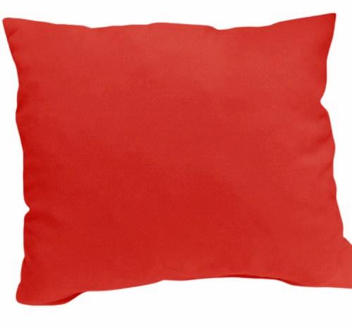 Egyszínű vászon ülőpárna sötétzöld/Cikksz:0324049