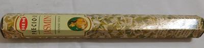 HEM indiai füstölő Jasmine/Cikksz: 1430019