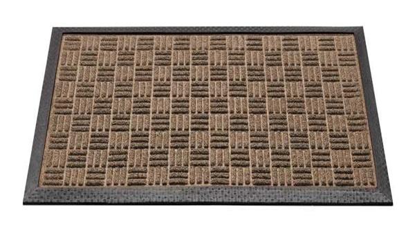 Szegett szőnyeg shaggy TZ446 törtfehér 60x100cm/Cikksz:0530013